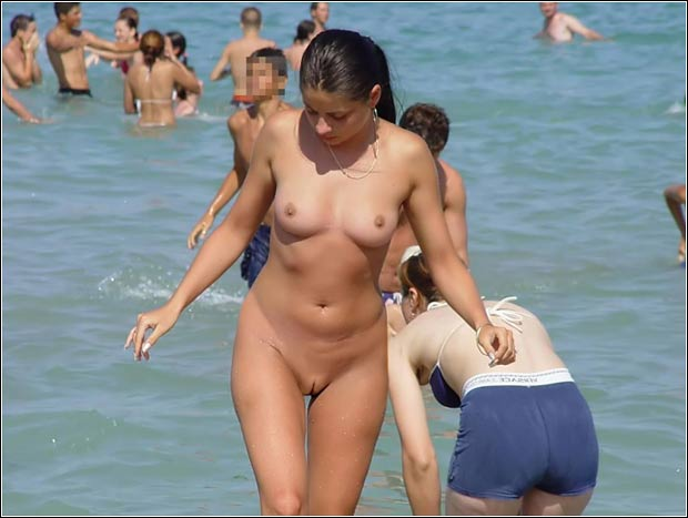 This russian nudists photo you can find at member zone of xNudism.com